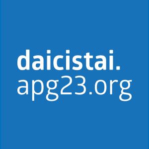 Crea la tua raccolta fondi su daicistai.apg23.org