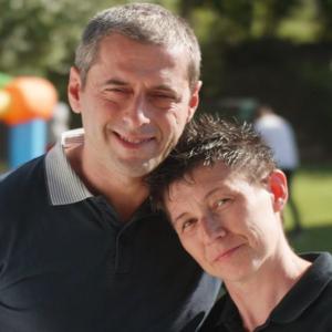 Francesco e Monica, per camminare insieme agli ultimi #cimettolamiavita